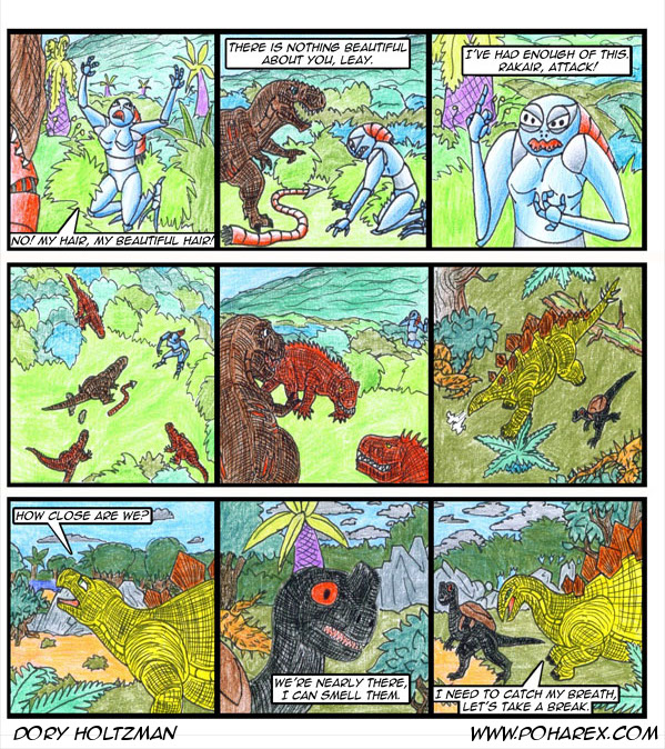 Poharex Issue #8 Page #10