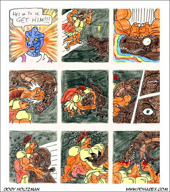 Poharex Issue #11 Page #10