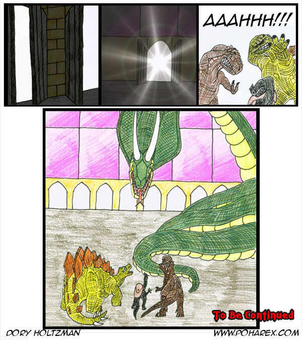 Poharex Issue #7 Page #17