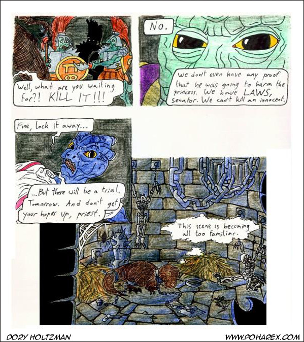 Poharex Issue #11 Page #13