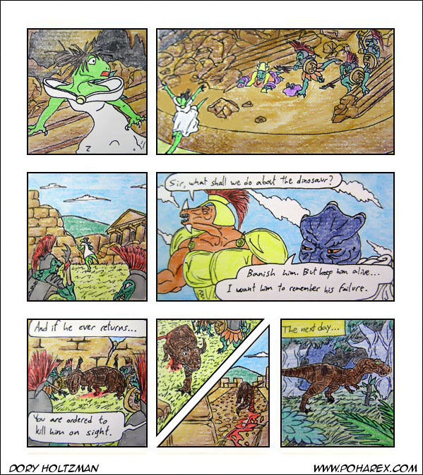 Poharex Issue #11 Page #26