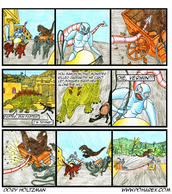 Poharex Issue #8 Page #7