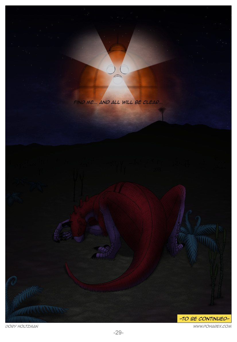 Poharex Issue #12 Page #29